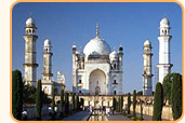 Mumbai Tour Packages