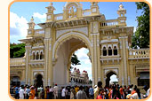 Bangalore Tour Itineraries