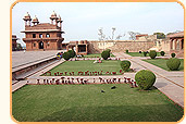 Golden Triangle Package Tour