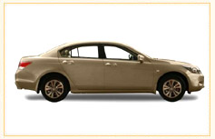 Executive Car Rental Services