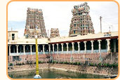Tour Packages to Madurai