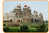 Tour to Bangalore