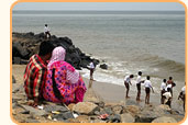 Tour Packages to Pondicherry