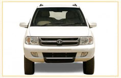 Hire Tata Safari