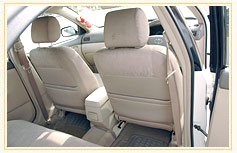 Executive Car Rental Services, Executive Car Rental India