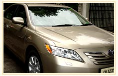 Luxury Car Rental Services